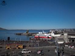 Fisherman's Wharf nas melhores dicas de San Francisco