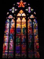 Vitrais da Catedral de São Vito