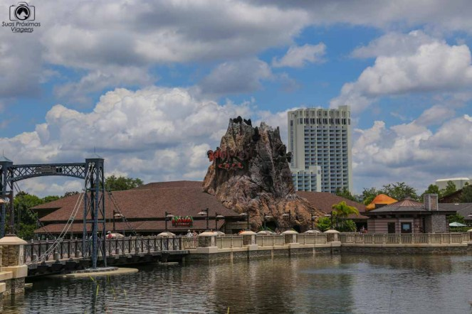 Disney's Springs em o que fazer em Orlando