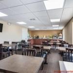 Restaurante do Quality Inn & Suites em Onde se hospedar em Orlando