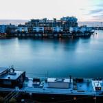 Hospedam em Barco nas melhores dicas de Amsterdam