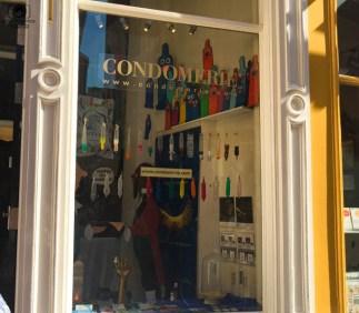 Lojas Criativas em Amsterdam