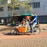 Passeando com a Familia em o que fazer em Amsterdam
