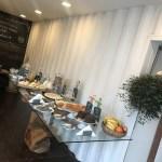 Imagem da Buffet do Café da Manhã da Pousada Café Poesia em Onde se hospedar em Campos do Jordão