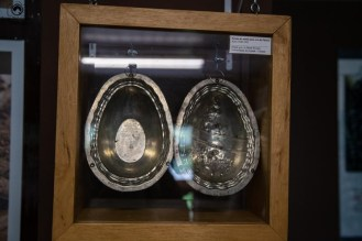 Imagem da Forma dos Ovos de Páscoa da Araucária em Campos do Jordão
