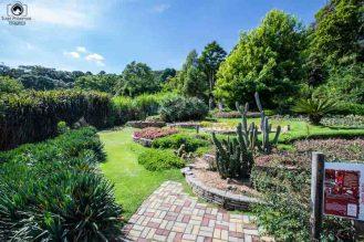 Imagem de Jardins no Parque Amantikir em Campos do Jordão II