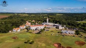 Foto da Vista aérea do Wish Resort