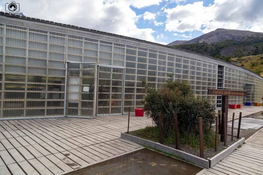 imagem do Cerro Paine