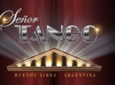 Imagem publicitária do Sr Tango Buenos Aires