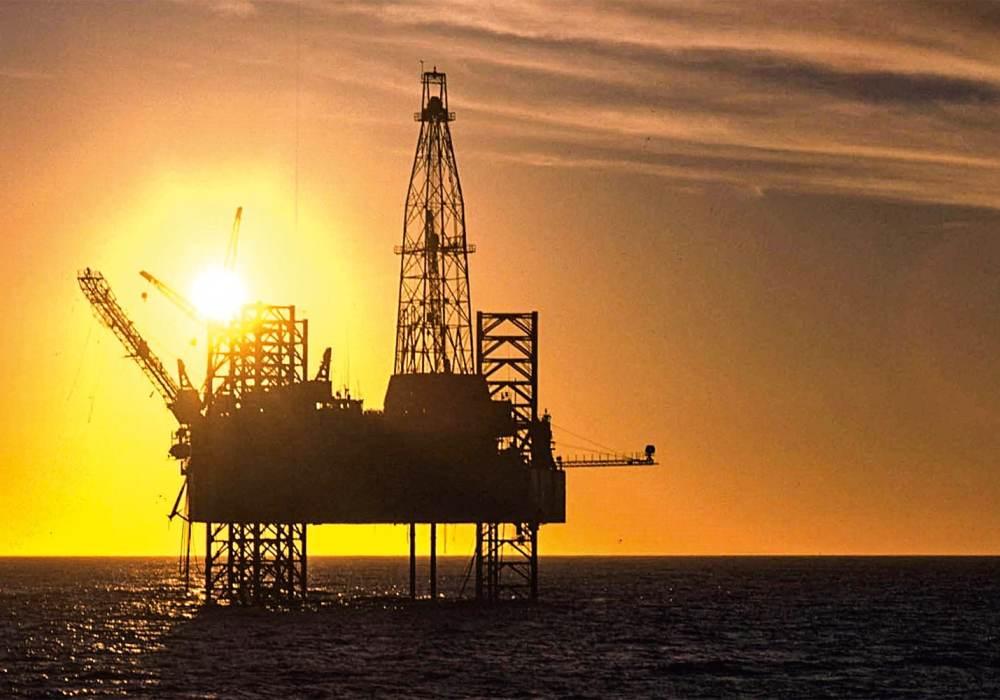 Brasil tem recorde de exportação de petróleo em 2020
