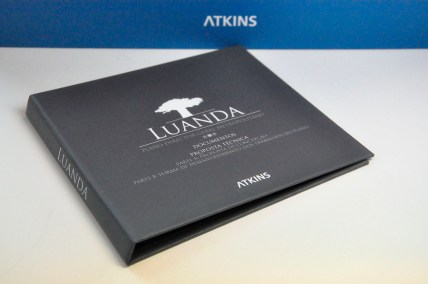 Luanda Report  |  Developed @ Atkins