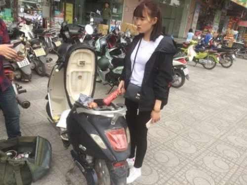 cứu hộ xe đạp điện tại cầu giấy