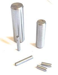 steel dowel pin