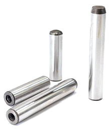 Steel Non Vented Pull Pin