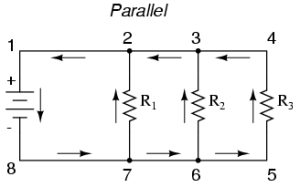 What is a SeriesParallel Circuit? | Seriesparallel