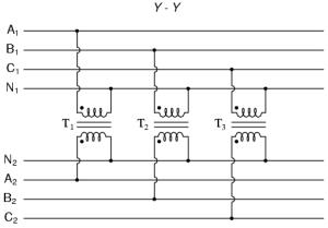 Threephase Transformer Circuits | Polyphase AC Circuits | Electronics Textbook