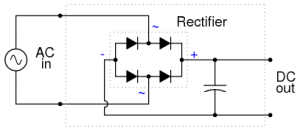 RectifierFilter Circuit | Discrete Semiconductor Circuits | Electronics Textbook