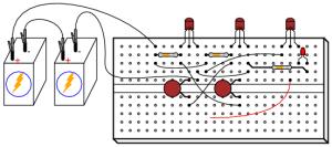Audio Oscillator | Discrete Semiconductor Circuits | Electronics Textbook