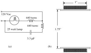 Induction Motor | AC Circuits | Electronics Textbook