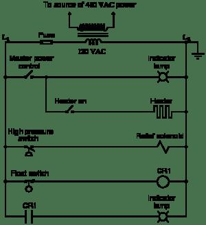 Electromechanical Relay Logic | Digital Circuits Worksheets