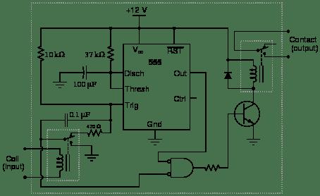 dayton relay wiring diagram