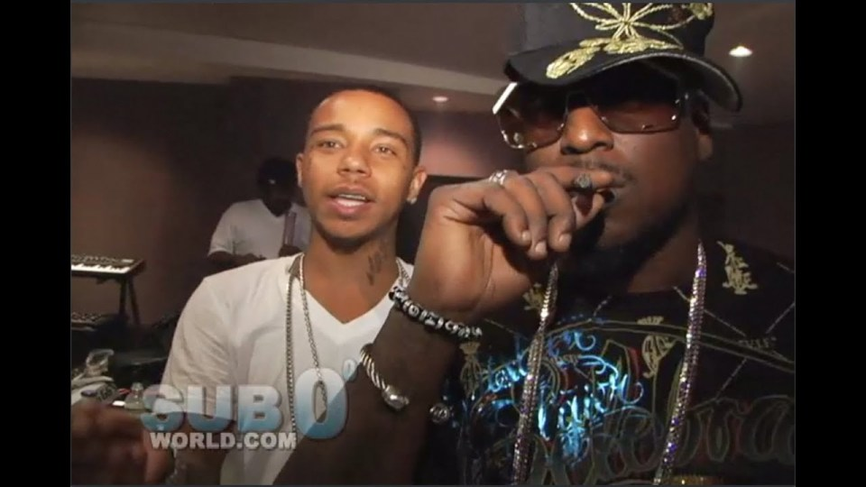 YUNG BERG, FREEKEY ZEKEY, AND SHEIST BUBZ SPEAK!