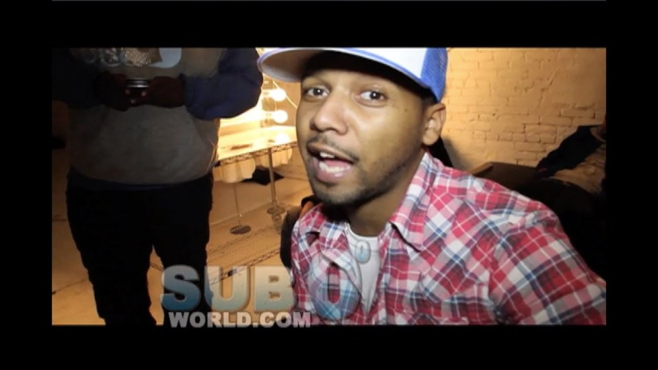 ALL the MODELS at the JUELZ SANTANA & CASH FLOW Shoot! PART 1