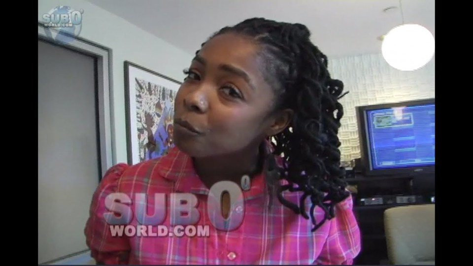 "KHIA calls TI ""DETECTIVE HARRIS. SPEAKS OUT on TRINA, Janet Jackson, wendy williams and much more!"