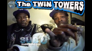 THE TWIN TOWERS SPEAK OUT!