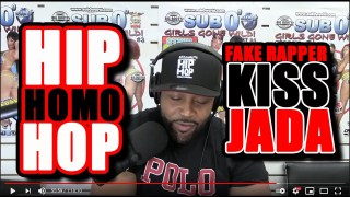 SUB 0 EXPOSES RAPPER JADA KISS!