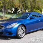 First Drive 2010 Infiniti G37 Coupe Sport 6mt Road Test Review
