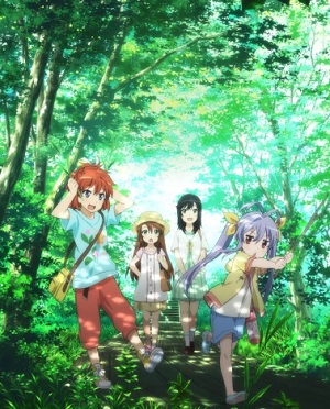 Non Non Biyori Repeat (2ª Temporada) Episódio 012