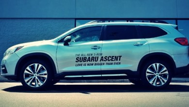 Photo of 2021 Subaru Ascent USA Rumors, Changes