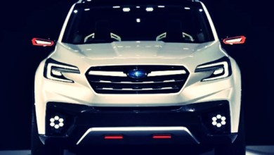 Photo of 2021 Subaru Forester Redesign, Turbo, Change