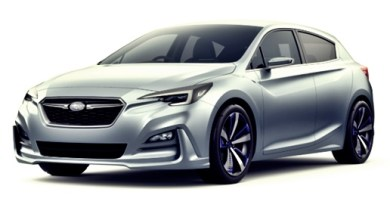 Photo of 2021 Subaru Impreza Hatchback USA Rumors