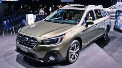 Photo of 2021 Subaru Outback Hybrid Release Date