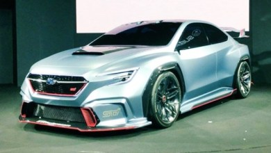 Photo of New Subaru Impreza WRX STI 2021 Redesign