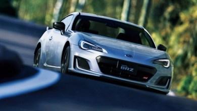 Photo of 2020 Subaru BRZ STI Release Date Canada