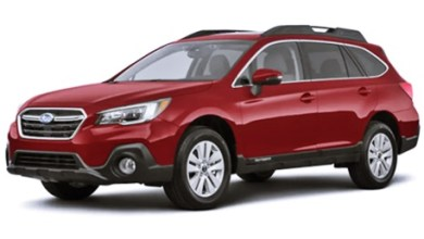 Photo of 2020 Subaru Outback 2.5i Limited Australia