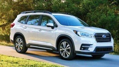 Photo of 2021 Subaru Ascent Release Date, Price