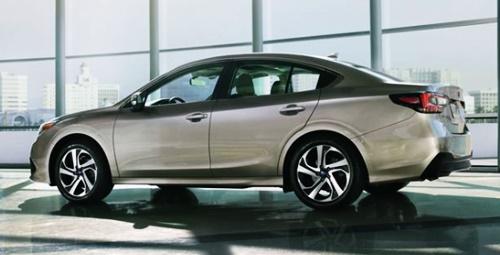 2021 Subaru Liberty Australia Rumors