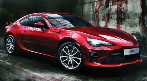 New Subaru BRZ 2021 Release Date, Changes