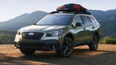 Subaru Outback 2020 USA Release Date, Price