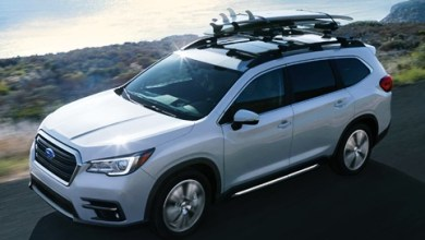 Photo of New 2021 Subaru Ascent Premium 7 Passenger