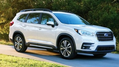 Photo of 2021 Subaru Ascent Touring Review, Specs