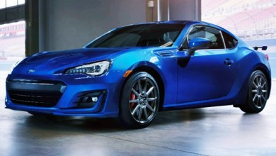 Photo of New 2021 Subaru BRZ Concept