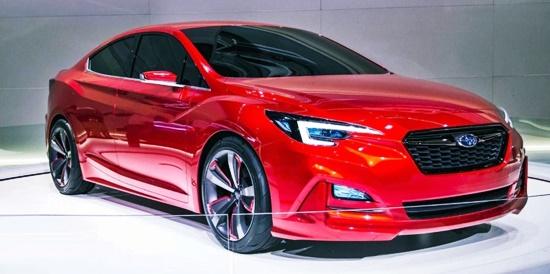 New 2021 Subaru Impreza Release Date, Price