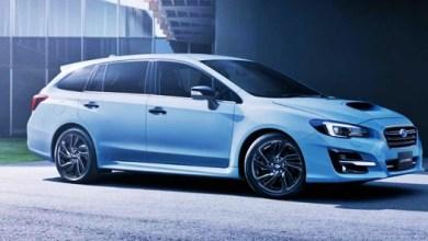 Photo of New 2021 Subaru Levorg STI Price, Specs