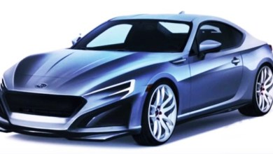 Photo of 2022 BRZ Rumors: The Future of Electric Cars