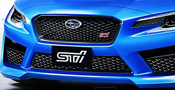 2022 WRX STI Rumor Subaru Cooperates With WRC